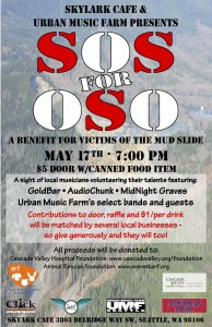 SoS for OsO